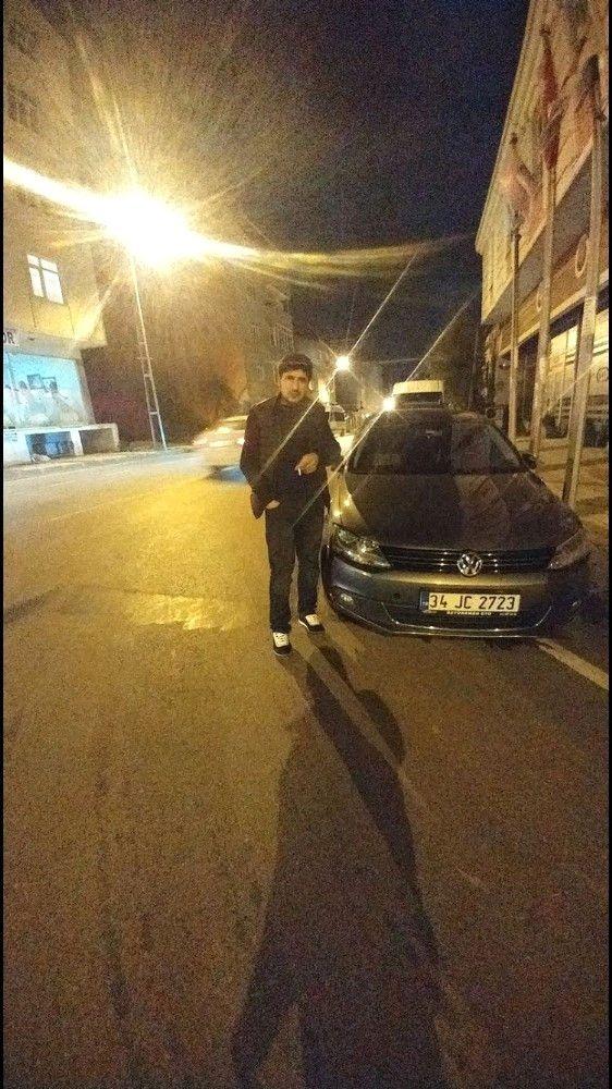Sur'da Hendek Kazan Hain İznik'te Hücre Evinde Yakalandı