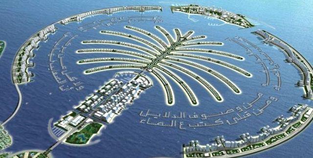 Turistik Bölgelere 'Adacık' Önerisi