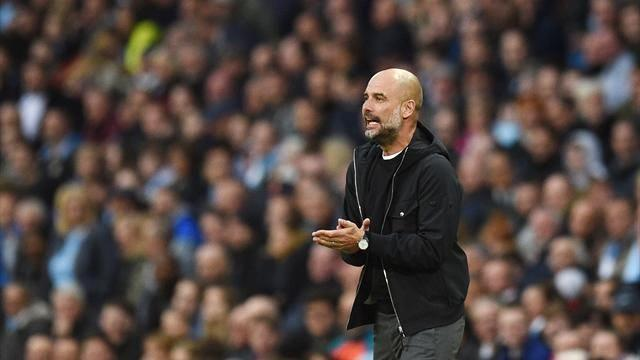 UEFA'dan Guardiola'ya Men Cezası