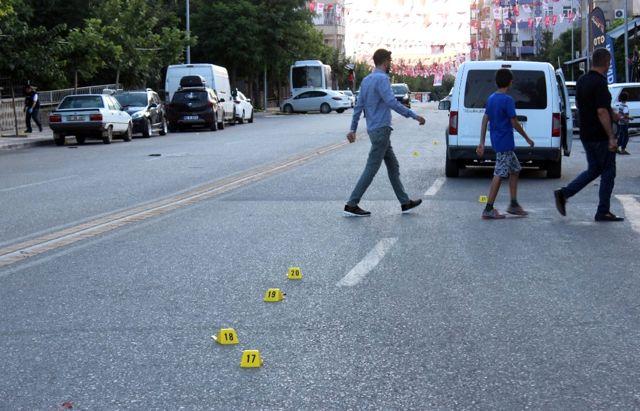 Siverek'teki Silahlı Çatışmada Yaralananlardan Biri Hayatını Kaybetti