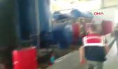 İzmir'de Madeni Yağ Operasyonu: 3 Gözaltı