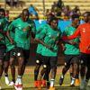 2018 FIFA Dünya Kupası'nda H Grubu: Senegal