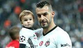 Alvaro Negredo, Beşiktaş'tan Ayrılmayı Kabul Etti: Para Verirlerse Giderim