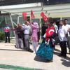 Afrin Gazisi Teröristlerle Çatışma Esnasında Yaşadıklarını Anlattı