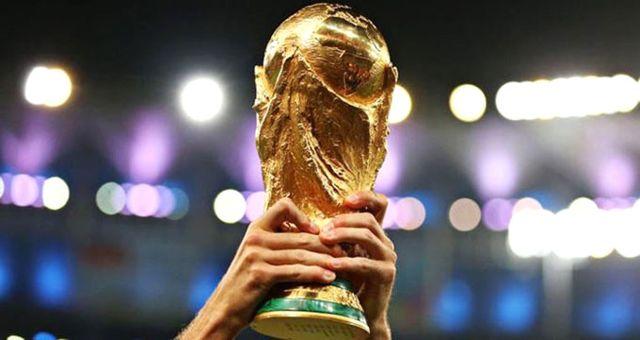 Dünya Kupasında İspanya 100 Puanla En Kuvvetli Aday Gösterildi