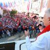 Yıldırım, Çekmeköy'de Halka Hitap Etti