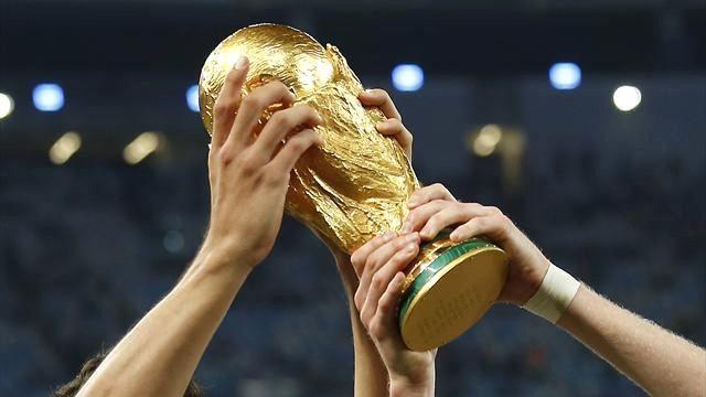 Abd-Kanada-Meksika Ortaklığı 2026 Dünya Kupası'na Ev Sahipliği Yapacak