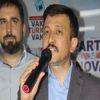 Ak Partili Hamza Dağ: Suruç'ta Yapılanlar Planlı Bir Hadise