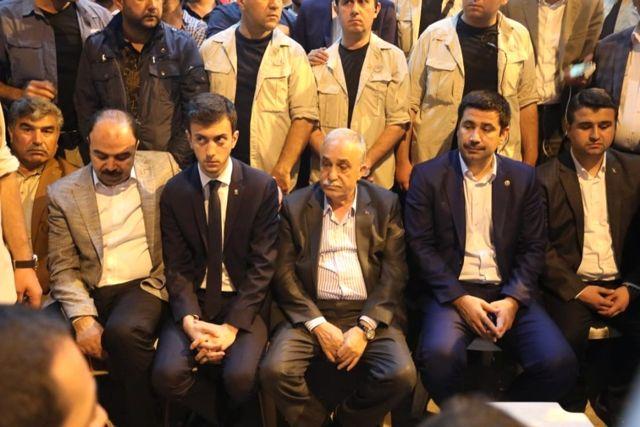 Gıda Tarım ve Hayvancılık Bakanı Ahmet Eşref Fakıbaba Açıklaması