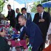 Eskişehir Valisi Çakacak'tan Bayram Ziyaretleri