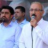 Kalkınma Bakanı Elvan, Mersin'de