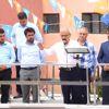 Kalkınma Bakanı Lütfi Elvan, Mersin'de