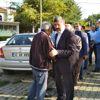 Milletvekili Özkaya'dan Ziyaret