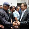 Orman ve Su İşleri Bakanı Eroğlu