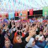 AK Parti'nin Ordu Mitingi