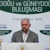 Başbakan Binali Yıldırım, İzmir'de