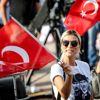 Muharrem İnce'nin Antalya Mitingi
