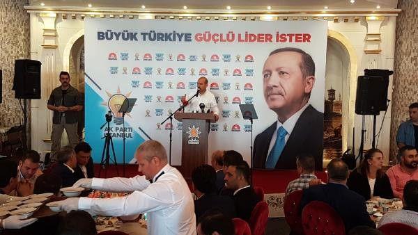 Süleyman Soylu'dan 'Tehdit' Açıklaması
