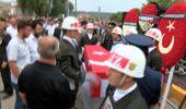 İzmir Torbalılılar Şehidini Son Yolculuğuna Uğurladı