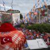 AK Parti Genel Başkanvekili ve Başbakan Yıldırım, Polatlı'da