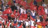 Bakan Osman Aşkın Bak: