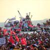 CHP'nin Cumhurbaşkanı Adayı İnce'nin İzmir Mitingi