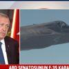 Erdoğan'dan F-35'lerle İlgili Kritik Çıkış: 800 Milyon Dolar Ödemişiz, Uluslararası Ahlak, Hukuk Var