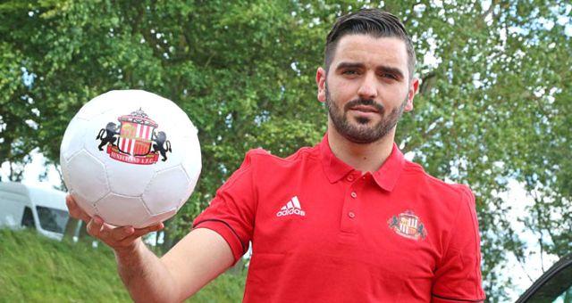 Türk Futbolcu Alim Öztürk, Boluspor'dan İngiliz Ekibi Sunderland'a Transfer Oldu