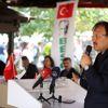Başbakan Yardımcısı Hakan Çavuşoğlu Bursa'da