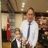 Böbrek Hastası Emirhan, Vali Doğanay'ı Ziyaret Etti