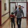 Suriyeli Küçük Abdulmuin'e