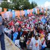 Başbakan Yardımcısı Bekir Bozdağ Yozgat'ta