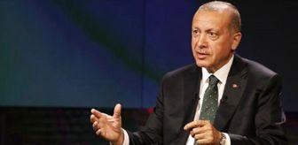 """""""Batı'yı çıldırtıyor"""" diyen Erdoğan'dan müjde: 100 bin kişi çalışacak"""