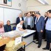 AK Parti Genel Başkan Yardımcısı Yazıcı, Oyunu Kullandı