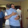 MHP İzmir'de Buruk Sevinç