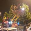 Sokaklarda Ak Partililerden Kutlama