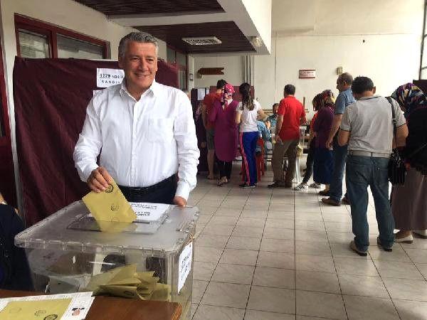 Trabzon'da AK Parti 4, CHP ve İyi Parti 1'er Vekil Çıkardı