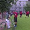 Gençlerbirliği, Spor Toto 1. Lig'de Misafir
