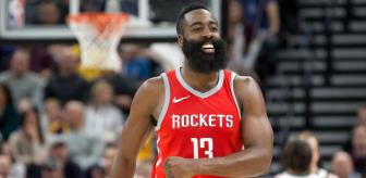 Anthony Davis: NBA'in En Değerli Oyuncusu James Harden