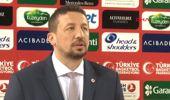 Spor Hidayet Türkoğlu Kazanacağımız Maçlarla 2019 Dünya Şampiyonası'na Gitme Hakkı Alırız