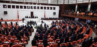 MHP, TBMM Başkanlığı İçin AK Parti'nin Adayını Destekleyecek