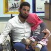 Suriyeli Maya Protez Tedavisi İçin Türkiye'de (2)