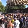 İsveç'te Jimmy Durmaz'a Destek Gösterisi - Stockholm