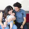 En Büyük Dilekleri Minik Çınar Alp'i Ağlatabilmek