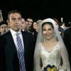 Ali Koç Nikaha Katıldı, Meşale Yaktı!