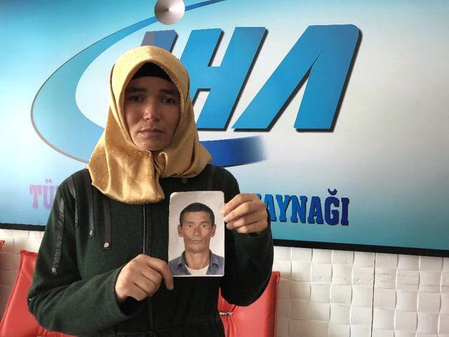 Afgan Aile, 7 Aydır Kayıp Evlatlarını Arıyor