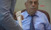 İzmir Kılıçdaroğlu'nun Mazbatasını CHP İzmir İl Başkanı Yücel Aldı