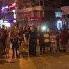 Sultanbeyli'de Vatandaşlar Leyla ve Eylül İçin Toplandı