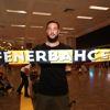 Fenerbahçe Doğuş'un Yeni Transferi Lauvergne, İstanbul'a Geldi