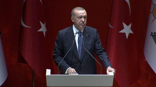 Erdoğan'dan Gönül Belediyeciliği Seferberliği Çağrısı